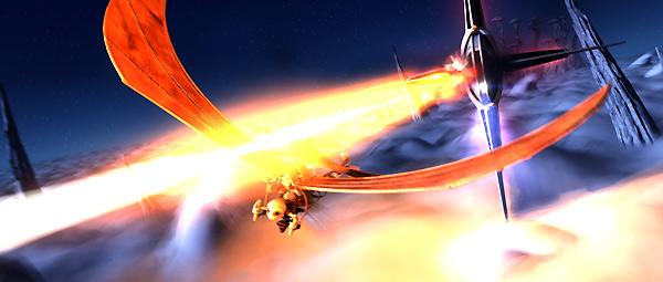 Battle for Terra: Aristomenis Tsirbas