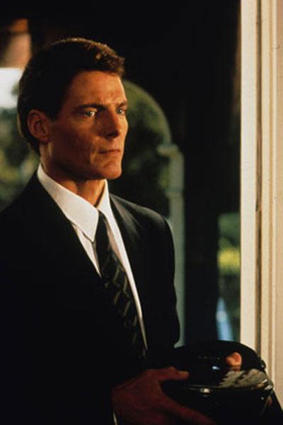 Das Dorf der Verdammten: John Carpenter, Christopher Reeve