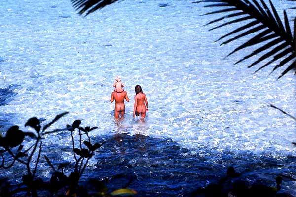 Die Blaue Lagune 2 Stream