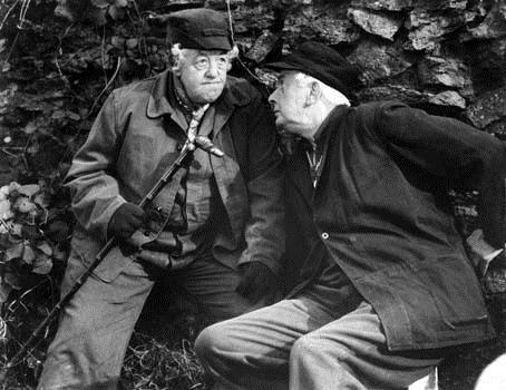 Miss Marple: 16 Uhr 50 ab Paddington: Margaret Rutherford, George Pollock