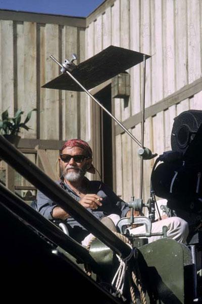 Abgerechnet wird zum Schluß : Bild Sam Peckinpah