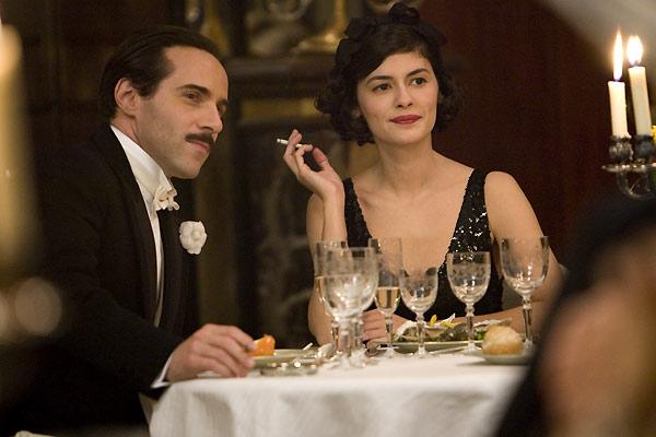 Coco Chanel - Der Beginn einer Leidenschaft : Bild Alessandro Nivola, Audrey Tautou