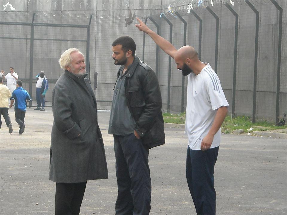 Ein Prophet: Mohamed Makhtoumi, Farid Larbi, Niels Arestrup