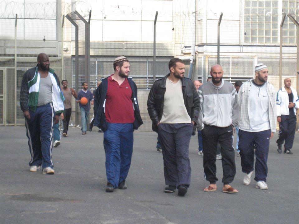 Ein Prophet: Karim Leklou, Mohamed Makhtoumi