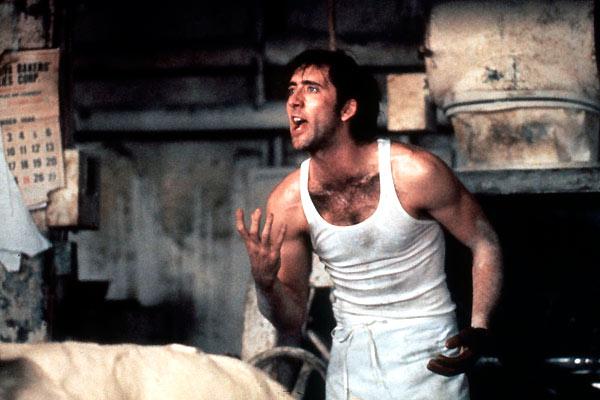Mondsüchtig: Nicolas Cage