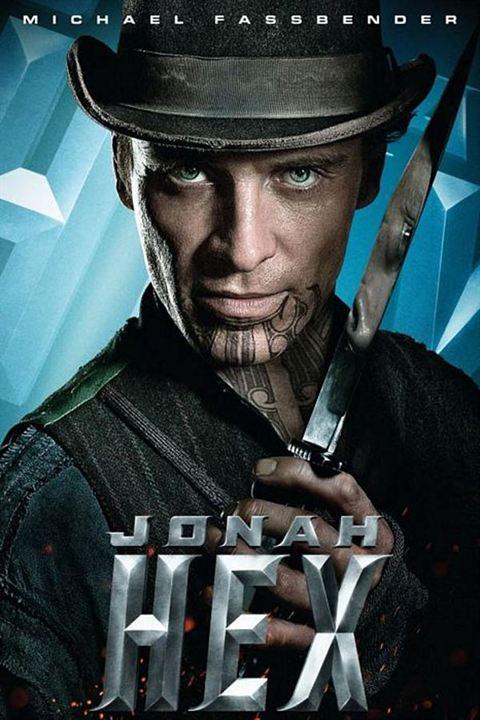 Jonah Hex: Jimmy Hayward