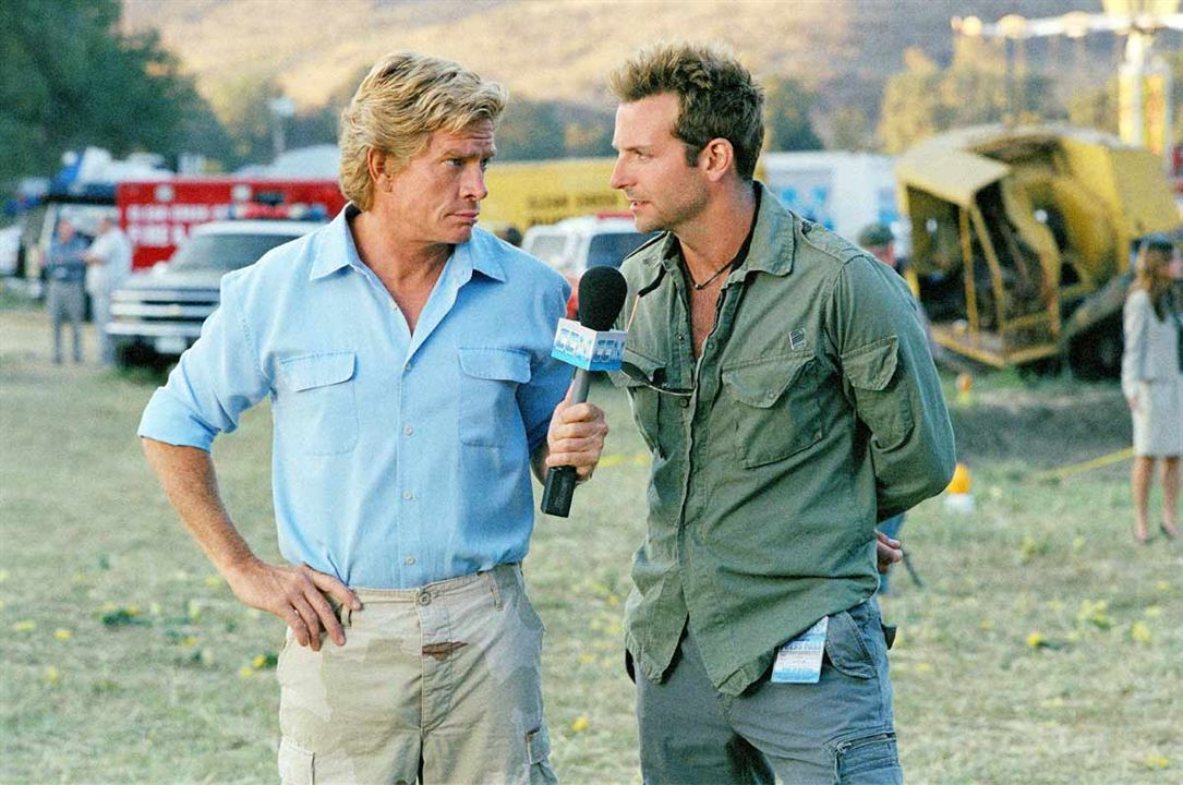 Verrückt nach Steve : Bild Bradley Cooper, Phil Traill, Thomas Haden Church