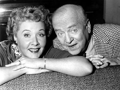 I Love Lucy : Bild William Frawley