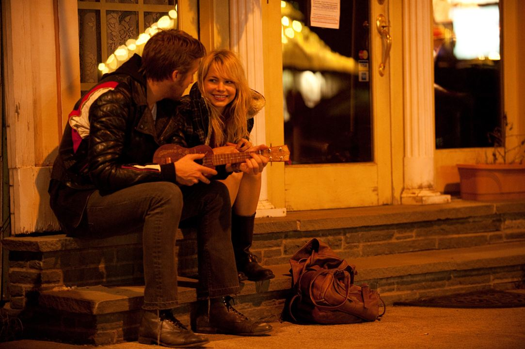 Blue Valentine : Bild Derek Cianfrance, Michelle Williams, Ryan Gosling