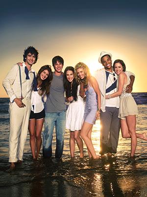 90210 : Kinoposter