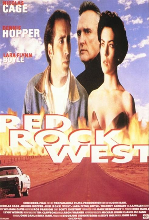 Red Rock West