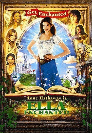 Ella - Verflixt und zauberhaft