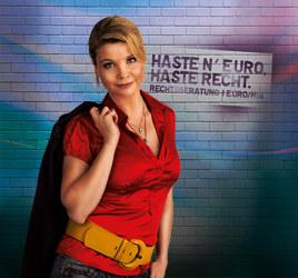 Danni Lowinski : Kinoposter