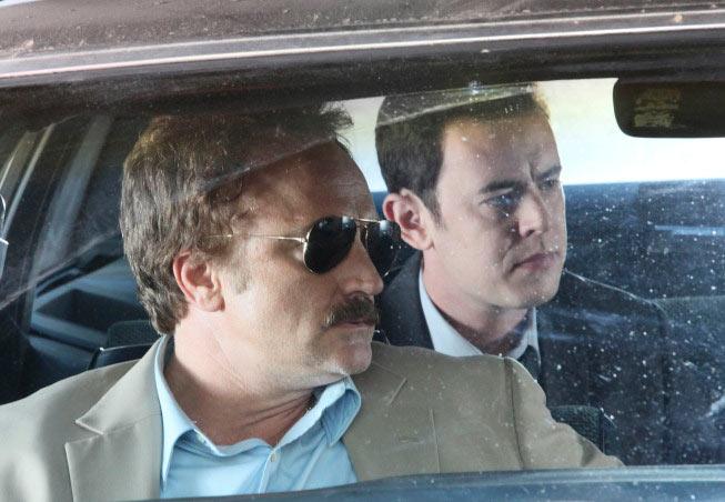 The Good Guys : Bild Bradley Whitford, Colin Hanks
