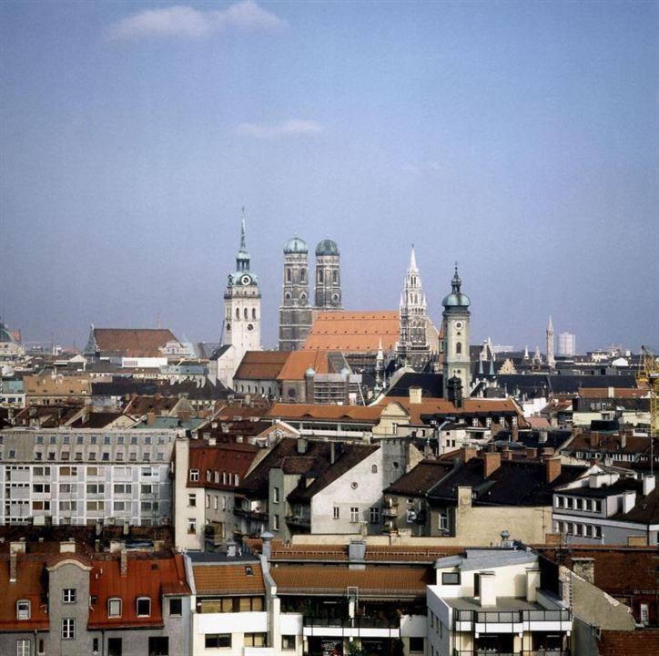 Lindenstraße : Bild
