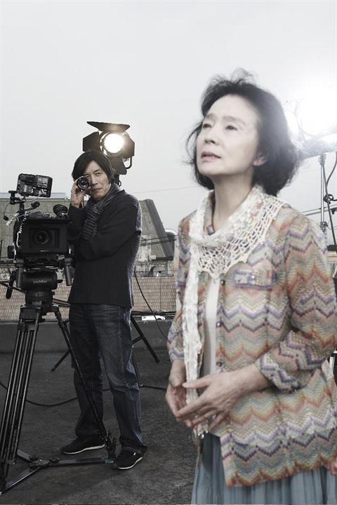 Poetry : Bild Lee Chang-Dong, Yoon Jung-hee