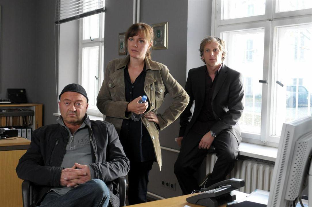 Bild Florian Martens, Kai Lentrodt, Maja Maranow