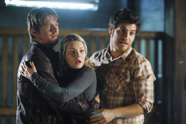 Bild Adam Pally, Elisha Cuthbert, Zachary Knighton