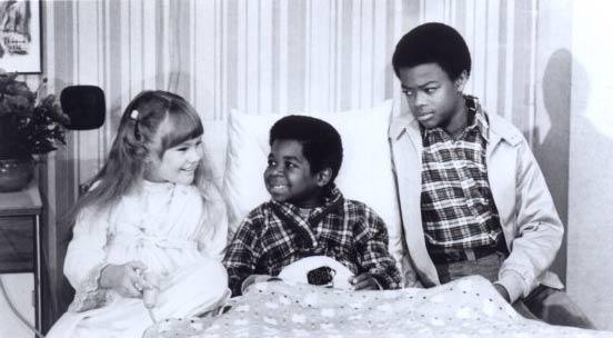 Noch Fragen Arnold? : Bild Gary Coleman, Rachel Jacobs, Todd Bridges