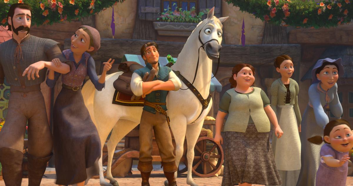 Bild von Rapunzel - Neu verföhnt - Bild 24 auf 76