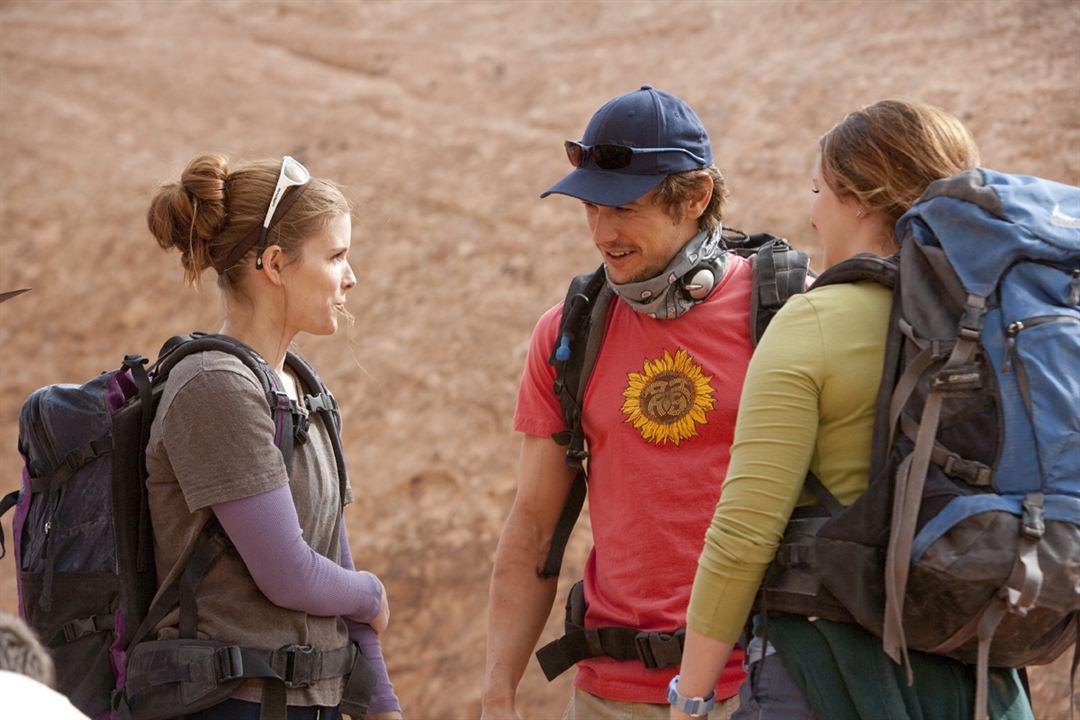 127 Hours: Kate Mara, James Franco, Amber Tamblyn