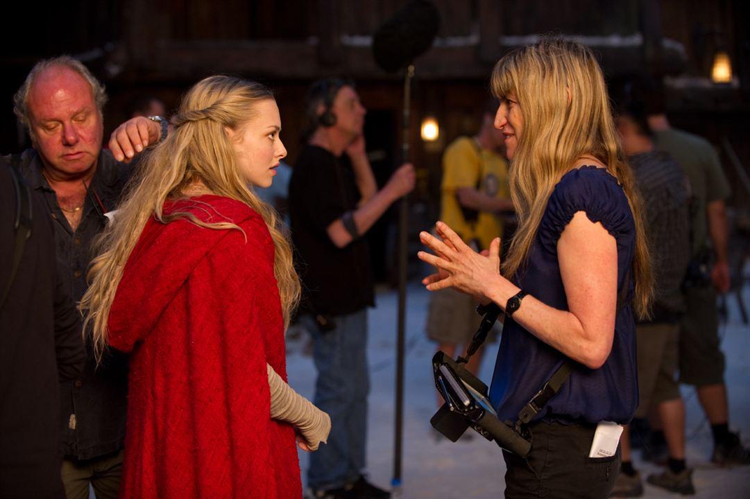 Red Riding Hood : Bild Amanda Seyfried, Catherine Hardwicke