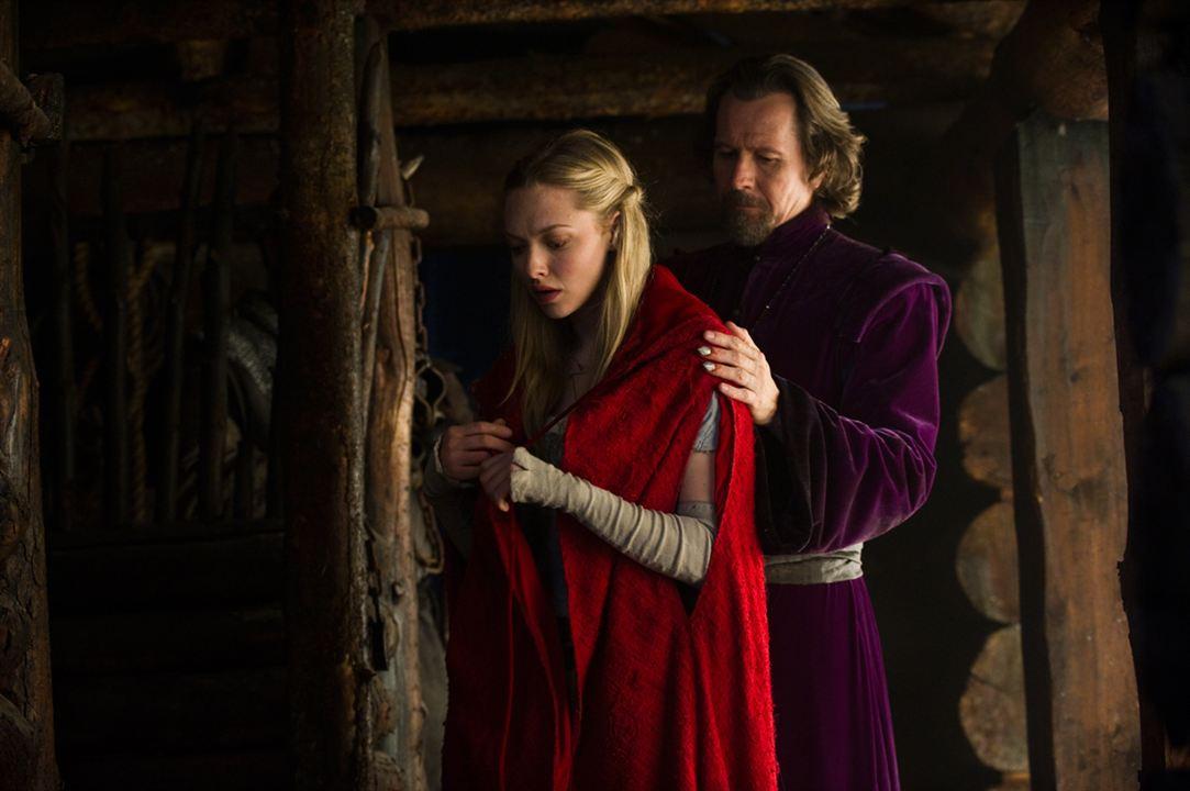 Red Riding Hood : Bild Amanda Seyfried, Catherine Hardwicke, Gary Oldman