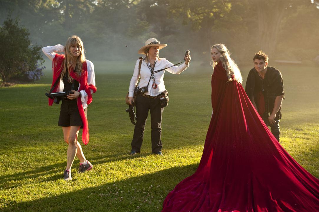 Red Riding Hood : Bild Amanda Seyfried, Catherine Hardwicke, Shiloh Fernandez