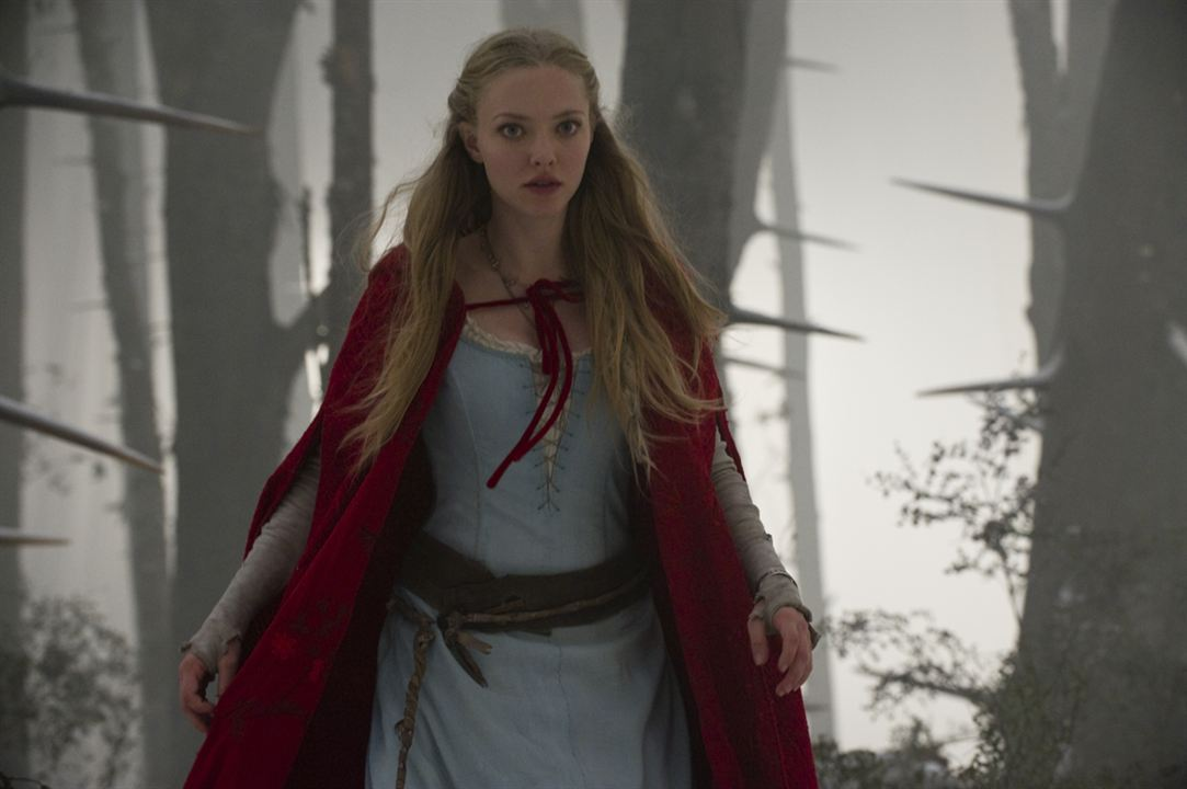 Red Riding Hood : Bild Catherine Hardwicke