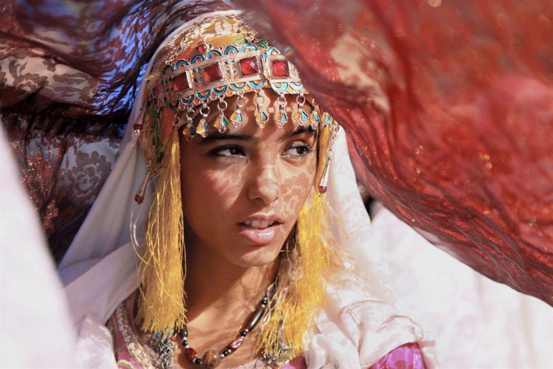 Quelle der Frauen: Hafsia Herzi