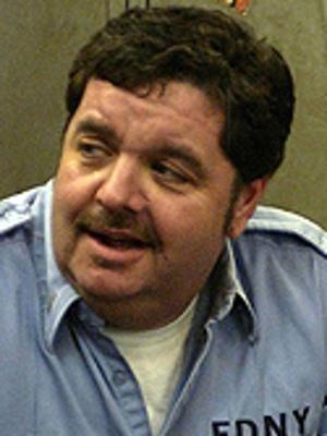 Kinoposter John Scurti