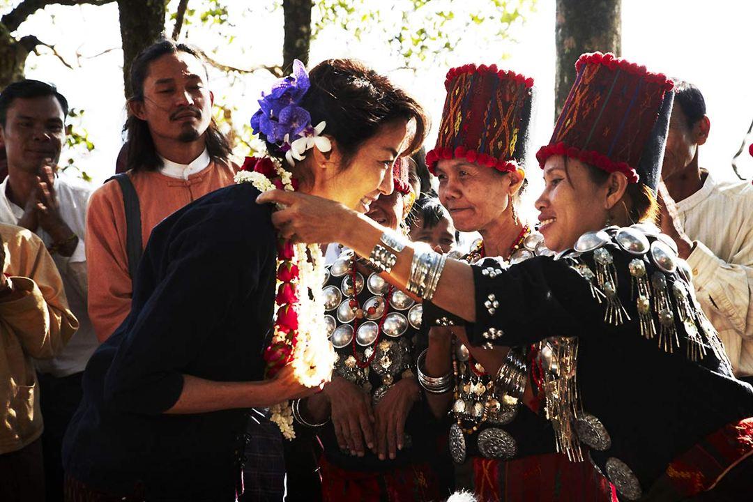 The Lady - Ein geteiltes Herz: Michelle Yeoh