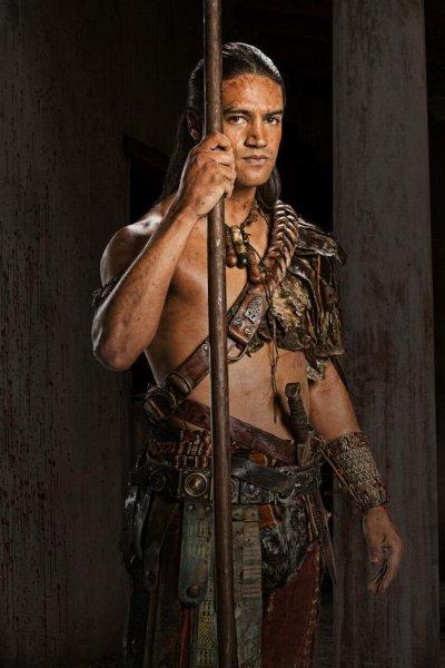 Bild zu Liam McIntyre - The Legend Of Hercules : Bild Gaia