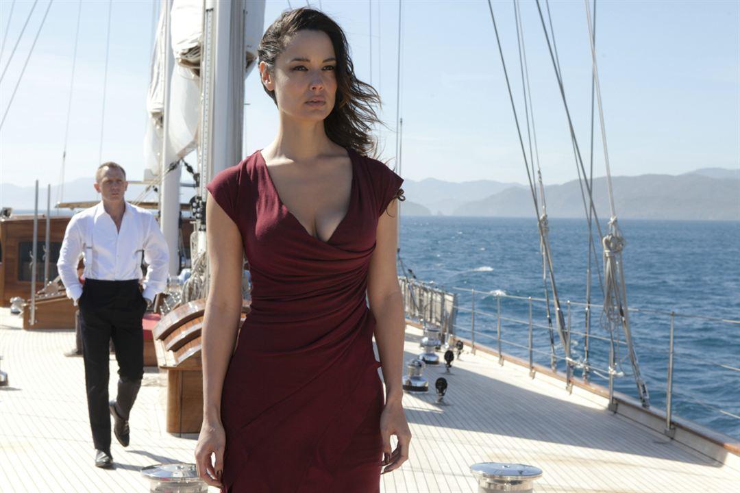 James Bond 007 - Skyfall : Bild Bérénice Marlohe