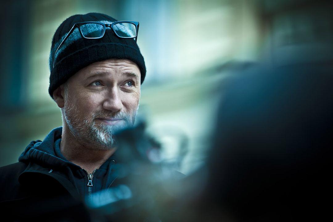 Verblendung : Bild David Fincher