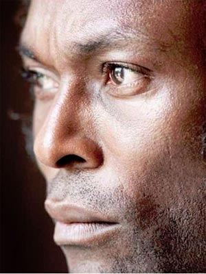 Toussaint Louverture : Kinoposter