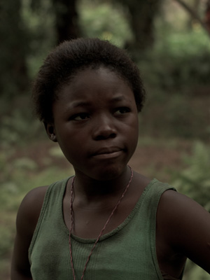 Kinoposter Rachel Mwanza