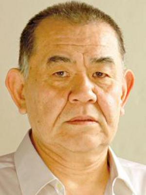 Kinoposter Tetsu Watanabe