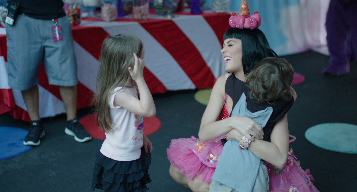 Katy Perry: Part of Me 3D: Katy Perry