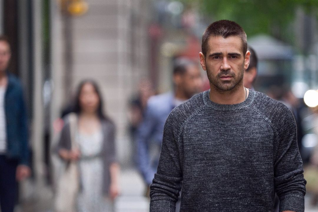 Dead Man Down: Colin Farrell