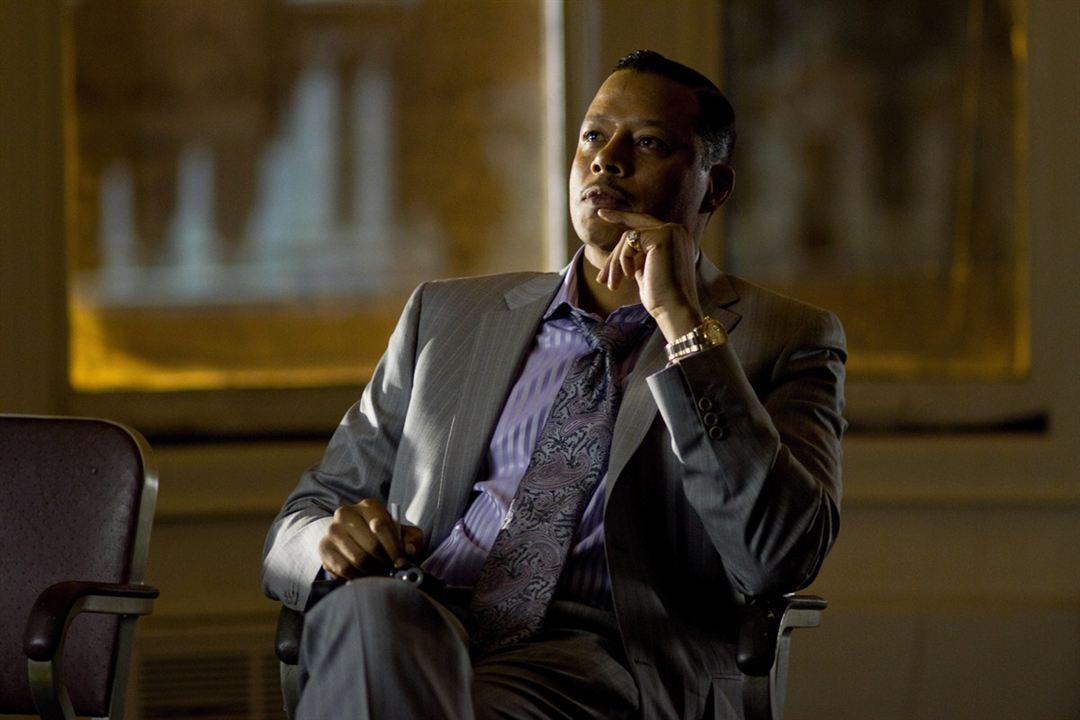 Dead Man Down: Terrence Howard