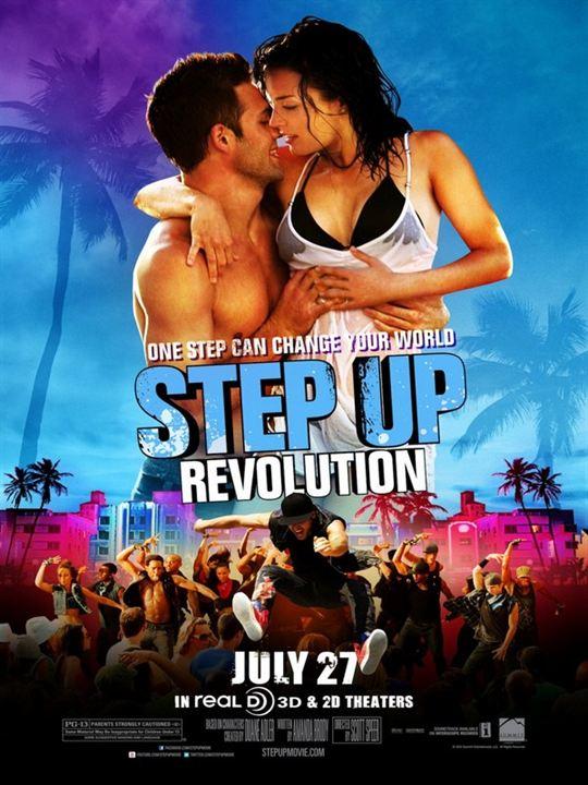 Step Up 4: Miami Heat