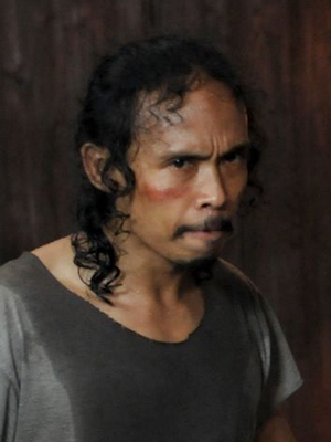 Kinoposter Yayan Ruhian
