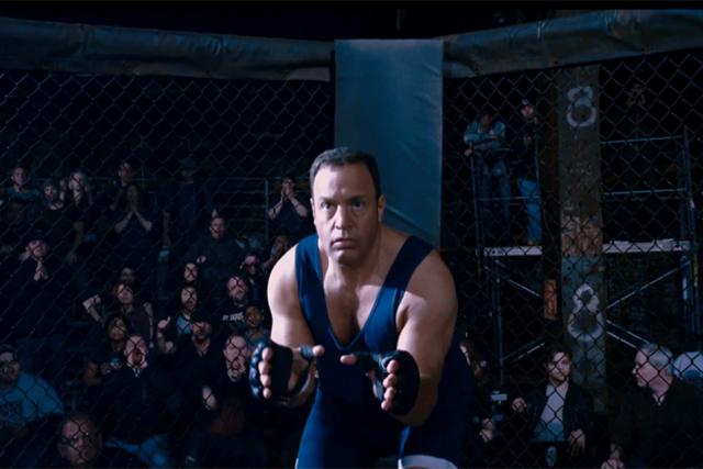 Das Schwergewicht: Kevin James