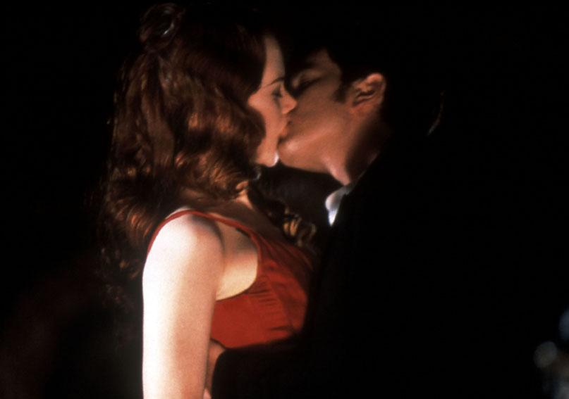 Moulin Rouge: Ewan McGregor, Nicole Kidman