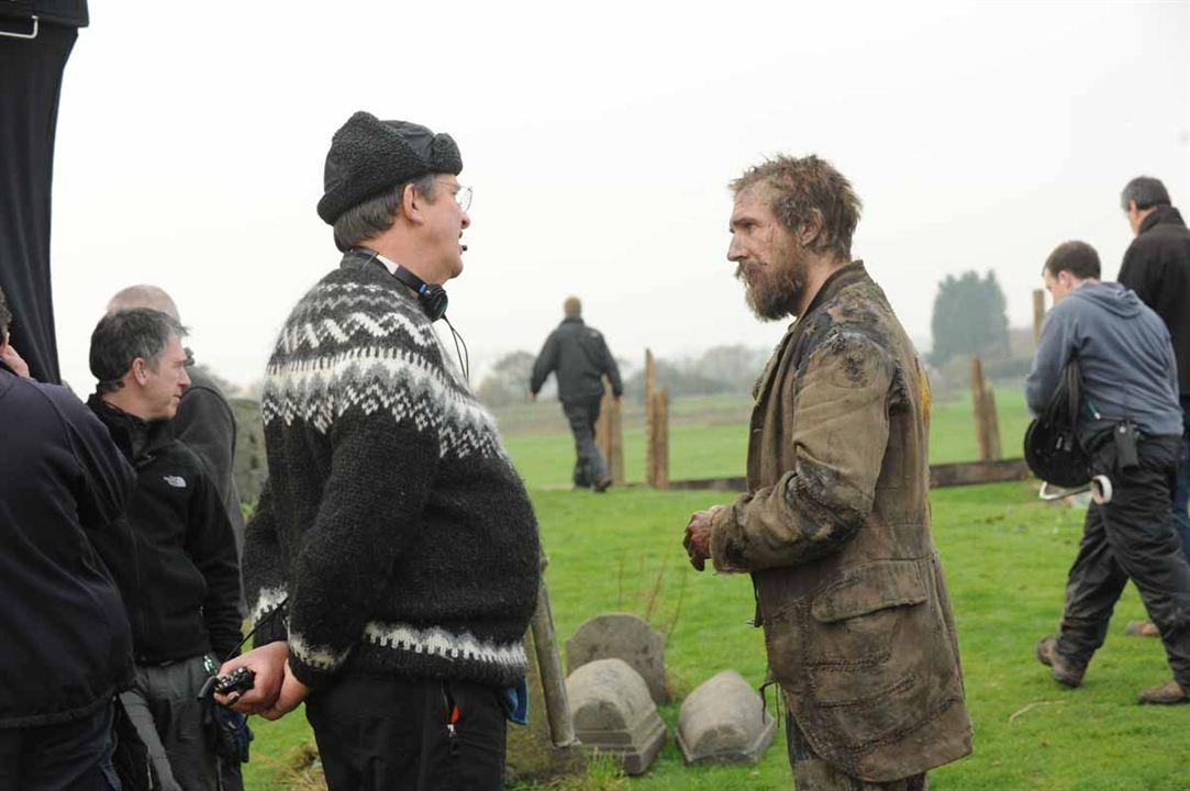 Große Erwartungen: Ralph Fiennes, Mike Newell