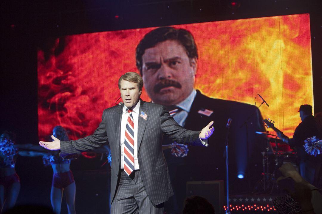 Die Qual der Wahl: Will Ferrell