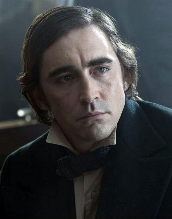 Lincoln : Bild Lee Pace