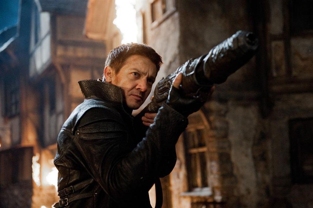 Hänsel und Gretel: Hexenjäger: Jeremy Renner