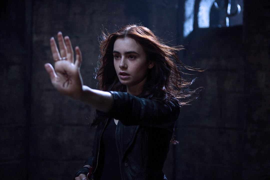 Chroniken der Unterwelt - City Of Bones: Lily Collins
